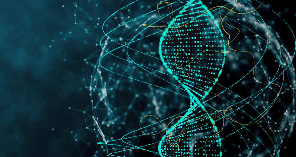 We Age According To Our DNA Writing, A New Study Says