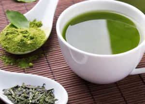 Green Tea and Workout Might Reduce Risks of Obesity and Fatty Liver Disease