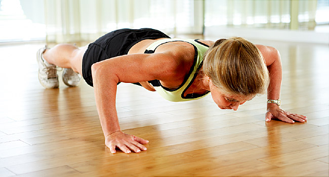 New Study Argues That Moderate Physical Exercises Improve Memory