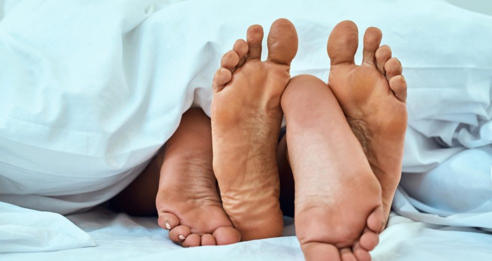 Sex With 10 or More Partners Might Increase the Risk of Cancer, A Study Concluded