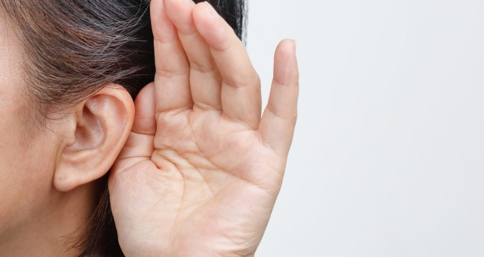 Hearing Loss Impacts Health and Mental Well-being, Shows New Study