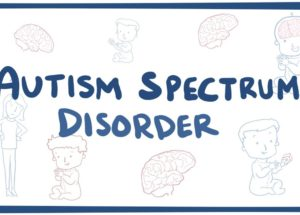 Autism Spectrum Disorder Might Be Considered As Another Way Of Experiencing The World