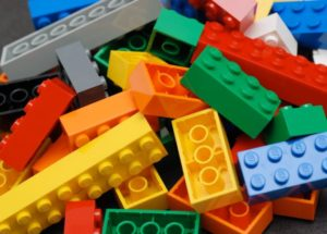 LEGO Bricks Can Survive in Oceans for More Than 1,000 Years