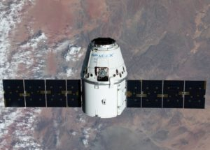 The Last SpaceX Cargo Delivery Made With the Dragon 1 capsule Has Been Completed