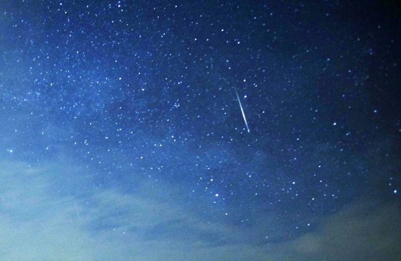 Lyrid Meteor Shower 2020: Prepare to Watch It Without a Telescope