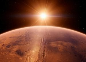 Mars Might House Alien Life, New Research On Bacteria On Earth Suggested