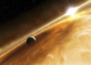 Exoplanet Fomalhaut b's Disappearance From Hubble Space Telescope's Sight Was Explained