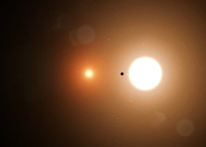 Scientists Believe That Exoplanets Orbiting Two Stars Lead To Misaligned Orbits