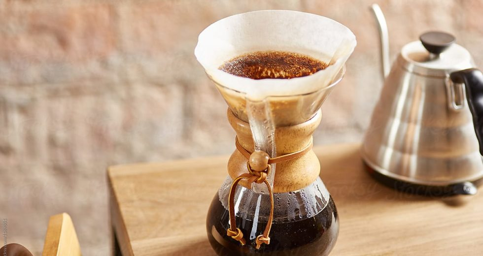Filtered Coffee Reduces The Risks Of Death By 15 Percent