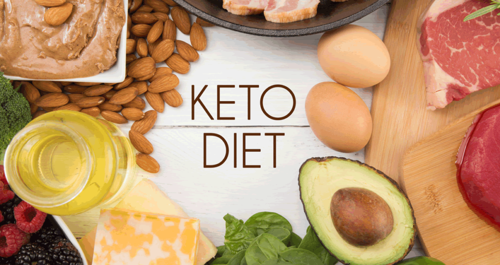 Keto Diet Is Beneficial Only If Your Metabolism Is Up To It