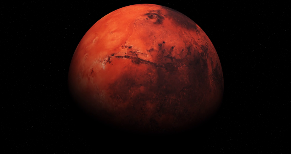 These Organisms From Earth Could Survive on Mars, According to NASA