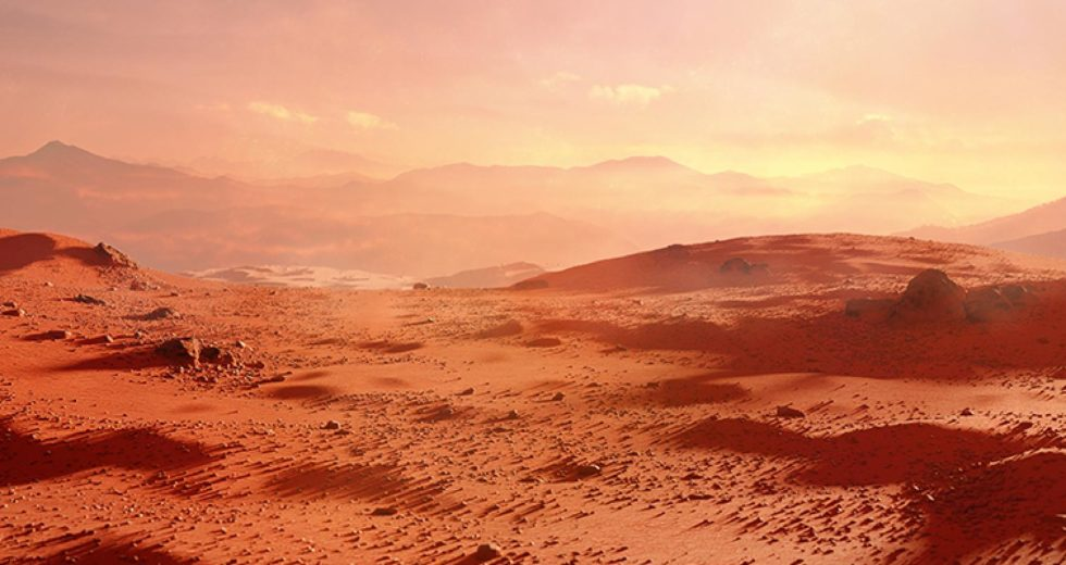 Check Out The Official Trailer for NASA's Mars 2020 Mission