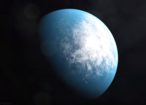 Good old manual search found the most Earth-like planet in Kepler's old data