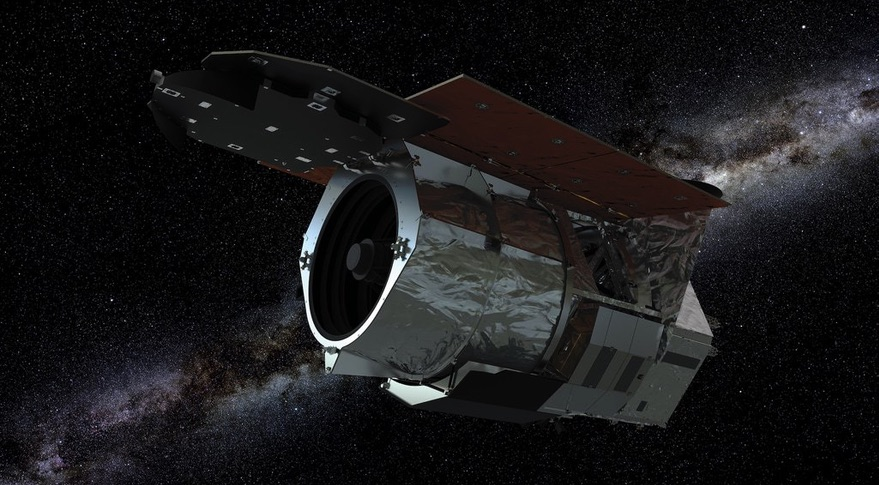 WFIRST Will Employ Advanced Techniques To Track Down Exoplanets