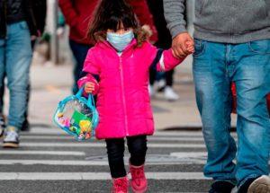 Coronavirus Warning: The US CDC Issues Health Advisory About Childhood Illness Linked To Covid-19
