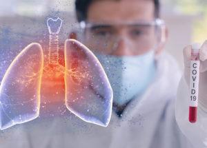 Coronavirus Success: New Portable Analyzer Can Find Antivirus Antibody On The Spot