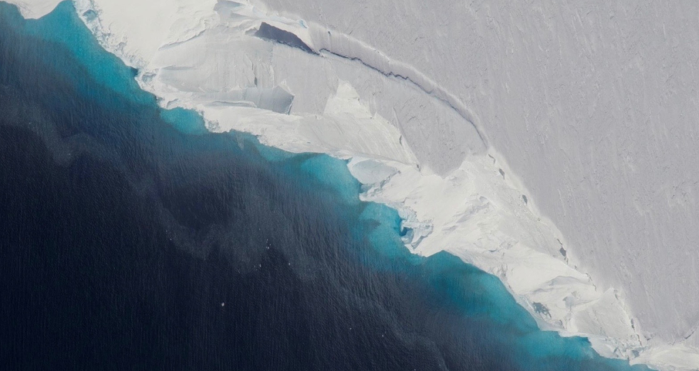 Greenland Rocks Show Traces of Ancient Magma Ocean