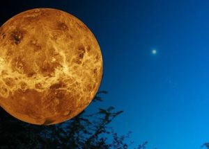 Slowly, but Steadily, Venus Is Disappearing