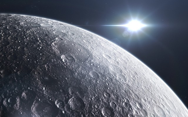 Russia and China Join Forces for a Future Moon Mission
