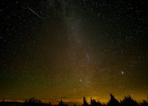 Eta Aquarids – Watch the Spectacular Show of the Last Meteor Shower This Spring