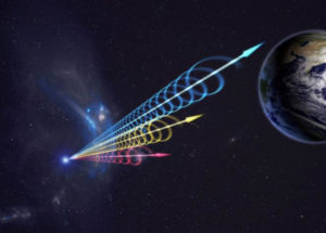 Astronomers Identified Odd Fast Radio Bursts Coming From Our Galaxy