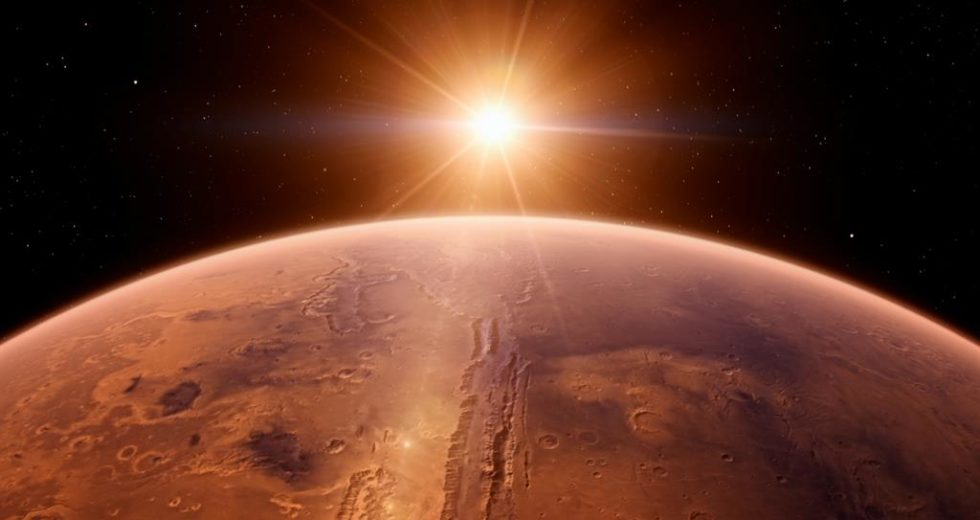 NASA Scientists Are Excited About a Phone Call From Mars