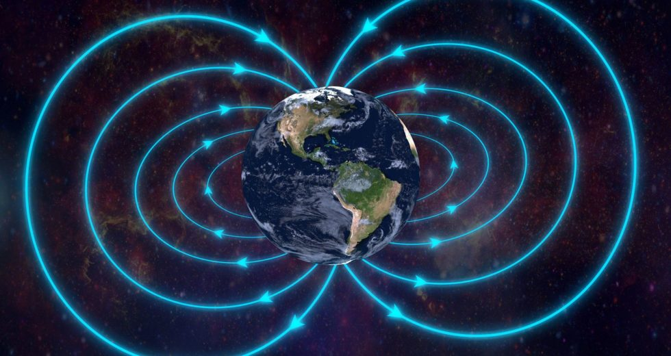 The Magnetic North Pole Moves Fast Towards Russia – The Explanation