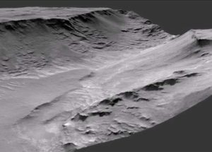 Mars Housed River Systems, New Study Concluded, Hinting To Ancient Alien Life