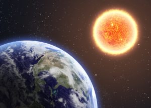 The Sun Is Unusually Calm At This Moment, New Research Revealed