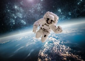 Spaceflights Can Transform Your Heart, Literally Speaking