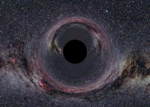 Black Holes Collision is Triggering the Curiosity of Astronomers