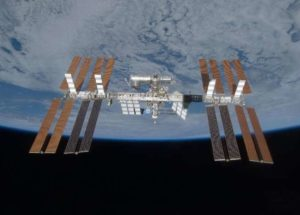 """Exotic """"Fifth Form Of Matter"""" Was Created On Board Of The ISS"""