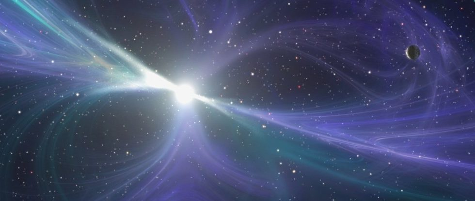 Scientific Mystery Solved – Here's Why Pulsars Shine Bright