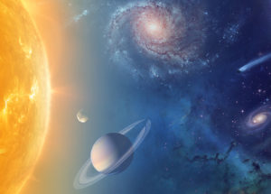 Superhighway Network Discovered – Will We Travel The Solar System Faster Than Scientists Thought Possible?