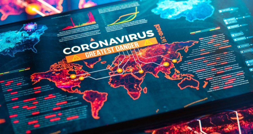 Breakthrough Solution To Fight Coronavirus Before The Vaccine