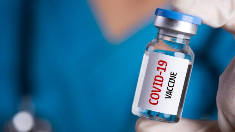 Bill Gates Reveals News About The Coronavirus Vaccine