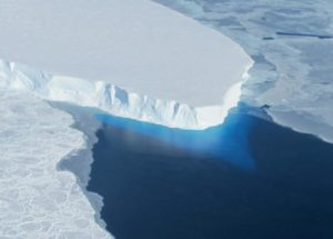 It's Too Late For Greenland's Melting Ice Sheet, Scientists Say