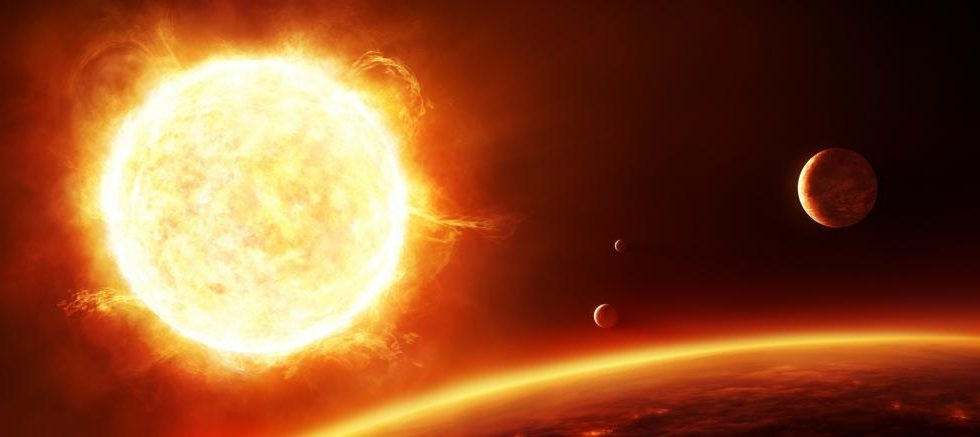 The Sun Just Marked A Crucial Point In Its Activity