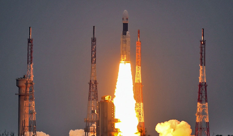 Chandrayaan-3 Launch Information And The Moon's Peculiar Rust!