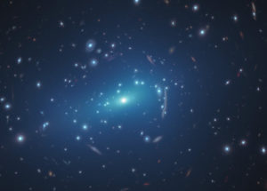 Dark Matter Is Missing From Some Galaxies! Where Did It Go?