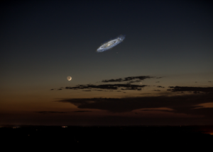 Mindblowing Hubble Telescope Revelation About The Andromeda Galaxy's Halo Is Made