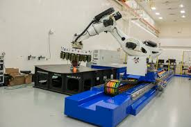 2022 Will Be a Year Full of Surprises – How Space Agencies Are Manufacturing Advanced Robotic Arms