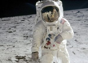 Russia and China Aim to Build a Human Base on the Moon