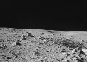 NASA Wants to Normalize Selling Lunar Samples. Here's Their Plan