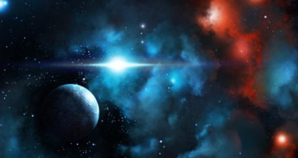 Mind-Blowing Discovery Unlike Anything That's In Our Solar System Is Made