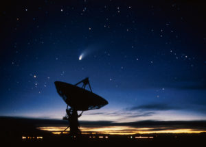 Aliens Around 1,004 Nearby Stars Could See Life Signs On Earth, Study Reveals