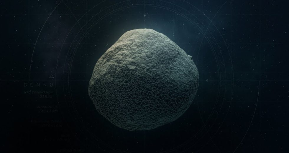 NASA's Mission Touches Down On Asteroid Bennu Today