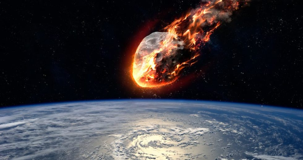 Asteroid Could Impact Earth Day Before The Election, Neil deGrasse Tyson Warns