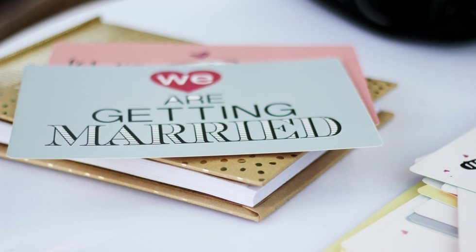 3 Tips To Ease Wedding Planning Stress