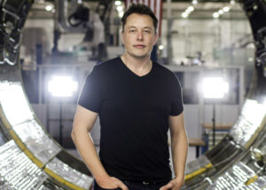Going To Mars: SpaceX's 1st Starship Trip To The Red Planet Could Be In 4 Years, Elon Musk Says